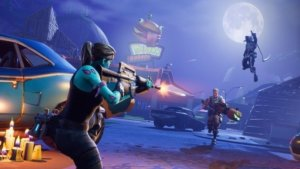 How To Install And Run Fortnite On Mac