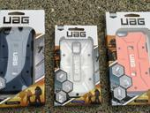 Protect your Galaxy Note Edge and iPhone 6 Plus with Urban Armor Gear