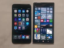 HTC and Samsung Android flagships disappoint: Back to the Apple iPhone 6 Plus