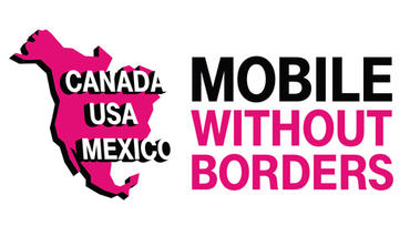 T-Mobile becomes a true North American carrier with Mobile without Borders plan