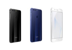 $400 flagship Honor 8 announced for US market: First impressions of this dual camera beauty