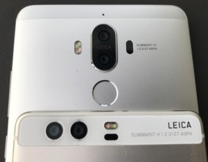 Huawei Mate 9 first impressions: Dual Leica lenses, big battery, improved UI