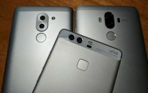 CES 2017: Hands-on with the dual camera $250 Honor 6X