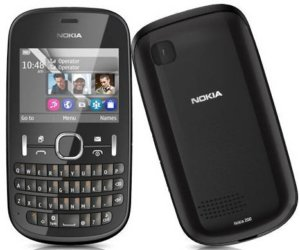 Review: Nokia Asha 200- The affordable dual-SIM feature phone