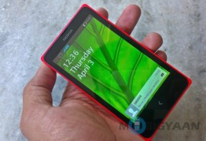 Nokia X Review: A dash of color and a splash of Android
