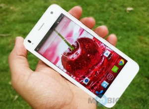 Lava Iris X1 Review: Ready for the competition