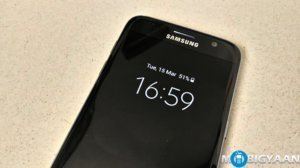 How to disable Always On display on Samsung Galaxy S7