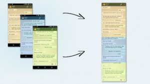 How to take scrolling screenshot on any Android device [Guide]