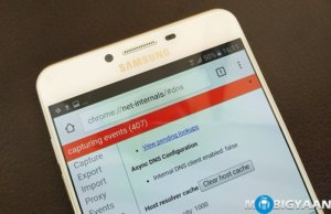 How to clear DNS cache on Android phones [Guide]