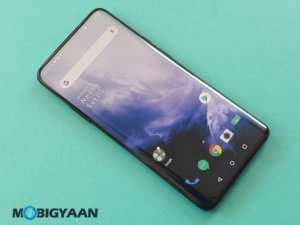 How to change the refresh rate on OnePlus 7 Pro [Guide]