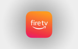 How to use smartphone as Amazon Fire TV remote