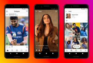 How To Add Or Use Music In Videos On Instagram Reels