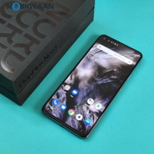 How To Change Accent Colors On OnePlus Nord
