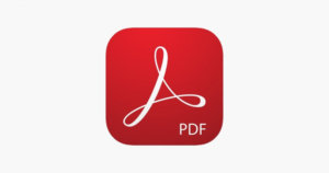 How to recognise fonts in a PDF file using Adobe Acrobat Reader