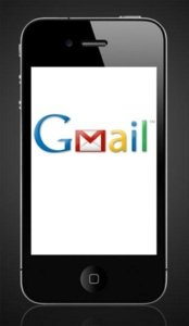 Gmail for iPhone coming soon