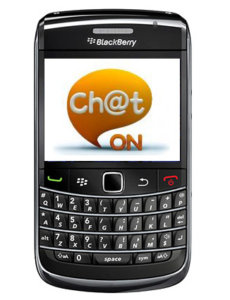 Samsung's ChatOn messenger now available on the BlackBerry platform