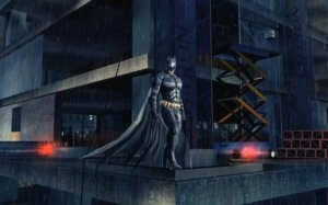 Dark Knight Rises game to hit iOS and Android devices soon