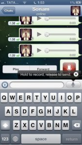 WhatsApp adds Voice Messaging feature to celebrate 300 million active monthly users