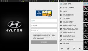 Hyundai Care mobile app launched