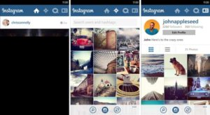 Instagram finally arrives on Windows Phone; No video support