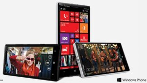 Nokia Lumia Icon launched, 5-inch full HD and 2.2 GHz Snapdragon 800 in tow