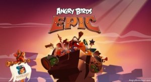 Angry Birds Epic RPG is next in line; brings along a challenging endgame