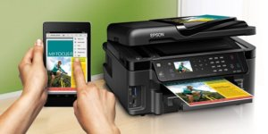 Epson Print Enabler app for Android launched