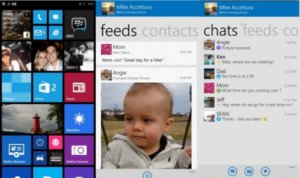 BBM Beta now available for Windows Phone
