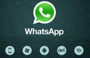 WhatsApp implements end-to-end encryption with TextSecure