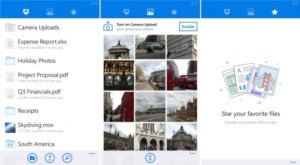 Dropbox now officially available on Windows Phone