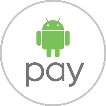 Android Pay mobile payment service to start rolling out today
