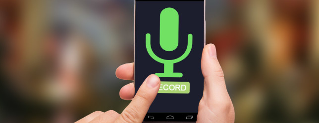 How to record voice on Android phones [Guide]
