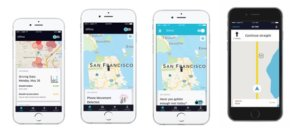 Uber rolls out road safety features for drivers app