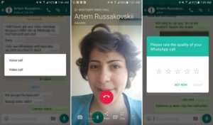 WhatsApp records over 50 million video calling minutes per day in India