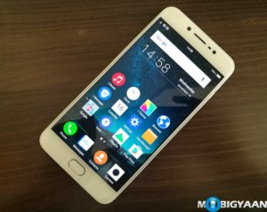 Vivo V5 Review – It's the Selfie-centric phone with 20 MP front camera