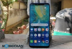 HUAWEI Mate 20 Pro Review – One Of The Best Phones That Your Money Can Buy