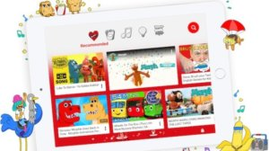 YouTube reportedly releasing kid-friendly app that will show videos curated by humans
