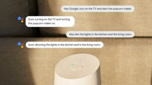 Google makes it easier to have natural conversations with Google Assistant by rolling out this feature