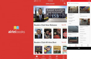 Airtel Books subscription service launched for Android and iOS