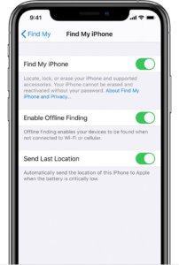 How to share your location with Find My app on iPhone and iPad