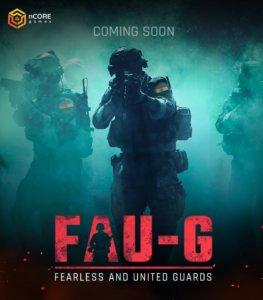 FAU-G game, India's alternative to PUBG Mobile, now available to download