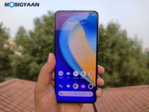realme X7 Pro Review – Amazing display and performance; unbeatable fast charging