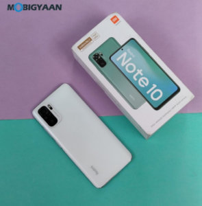 Redmi Note 10 Review – A Worthy Contender