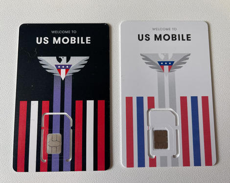 US Mobile Unlimited All plan hands-on and Pooled Plan launch
