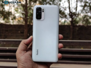 Top Redmi Note 10 Tips, Tricks, Quick Shortcuts, And Features