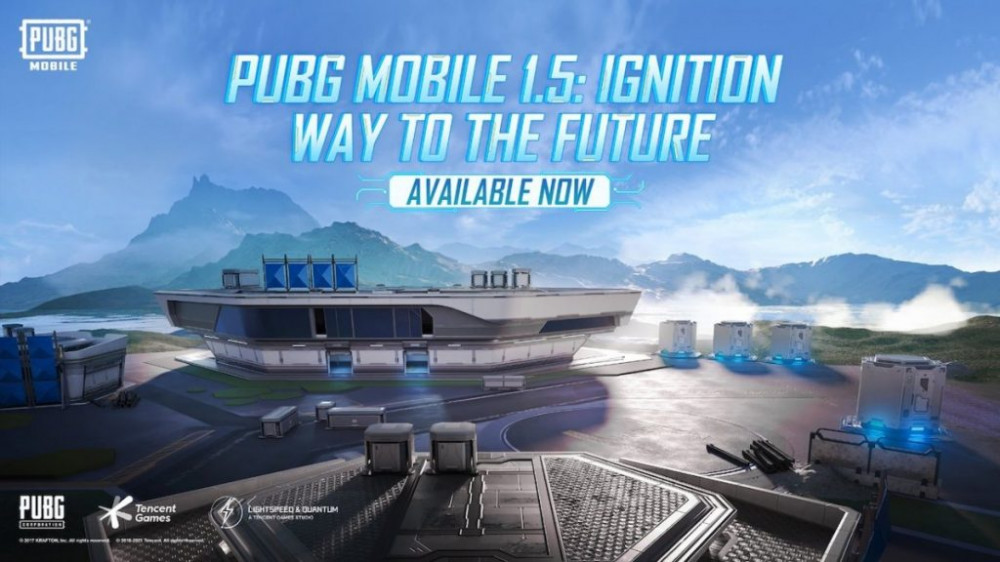How to download latest version 1.5 update for PUBG Mobile and BGMI (Battlegrounds Mobile India)