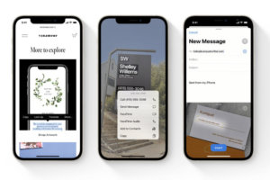 How to copy text from an image with Live Text feature in iOS 15