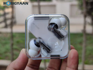 Nothing ear (1) Wireless Earbuds Review