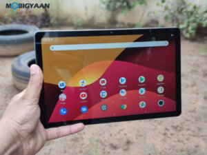 realme Pad (Tablet) review